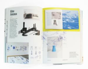 graphisme catalogue exposition esam 3
