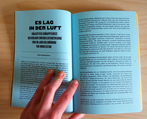 édition mise en page worksation 9