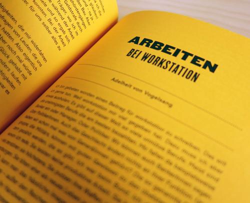 édition mise en page worksation 4