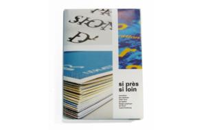 graphisme catalogue exposition esam 5