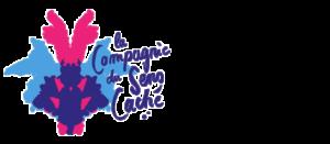 logo compagnie theatre du sens caché